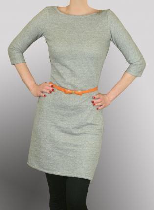 Himalaya Sweater Dress by CaeliNYC,  Dress, sweater dress  stretch  comfortable  chic, Chic