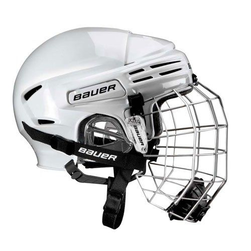 Bauer 7500 Helmet Combo For More Information Visit Image Link Equipement Hockey Hockey