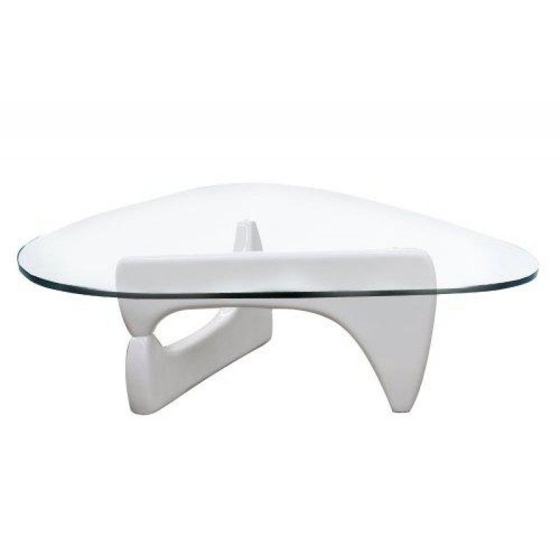 Primera 279 Euros Table Basse Noguchi Blanche Table Basse