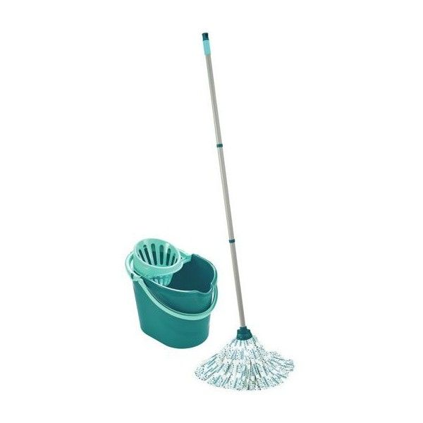 Leifheit Classic Mop And Bucket Set 49 785 Cop Liked On