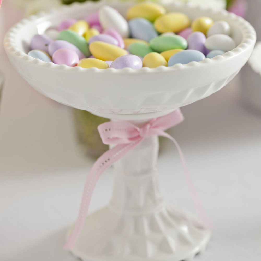 Having a party or wedding reception? Candies, mints and nuts look ...