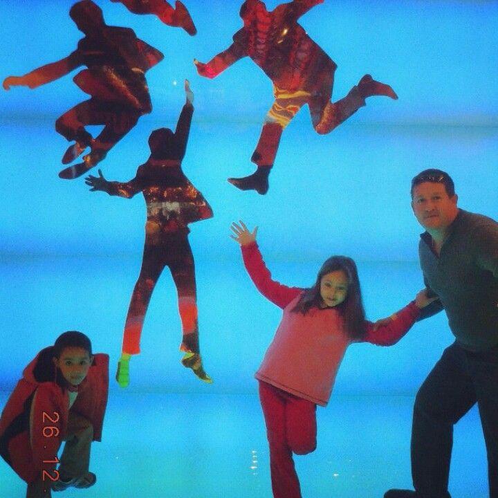"""Love"" Cirque du Soleil Las Vegas"