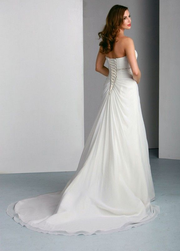 Da Vinci 50031,#wedding dresses, #destination wedding dresses, #plus ...