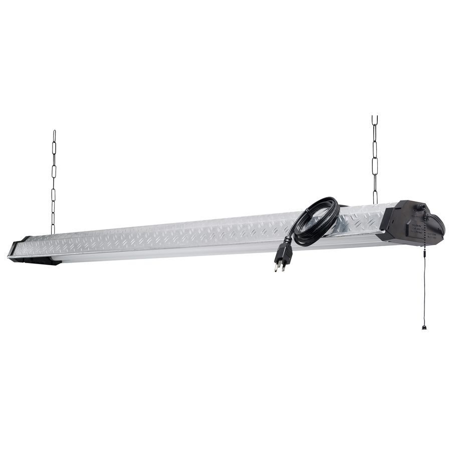 Shop utilitech 48 in ceiling fluorescent light at lowes 2988 shop utilitech 48 in ceiling fluorescent light at lowes 2988 arubaitofo Choice Image