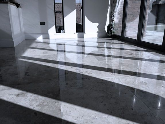 How To Make Marble Floors Shine Again Learn How To Make Marble