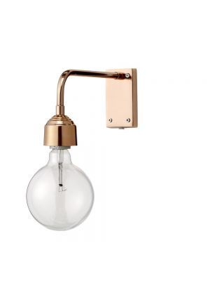 Simple sconce