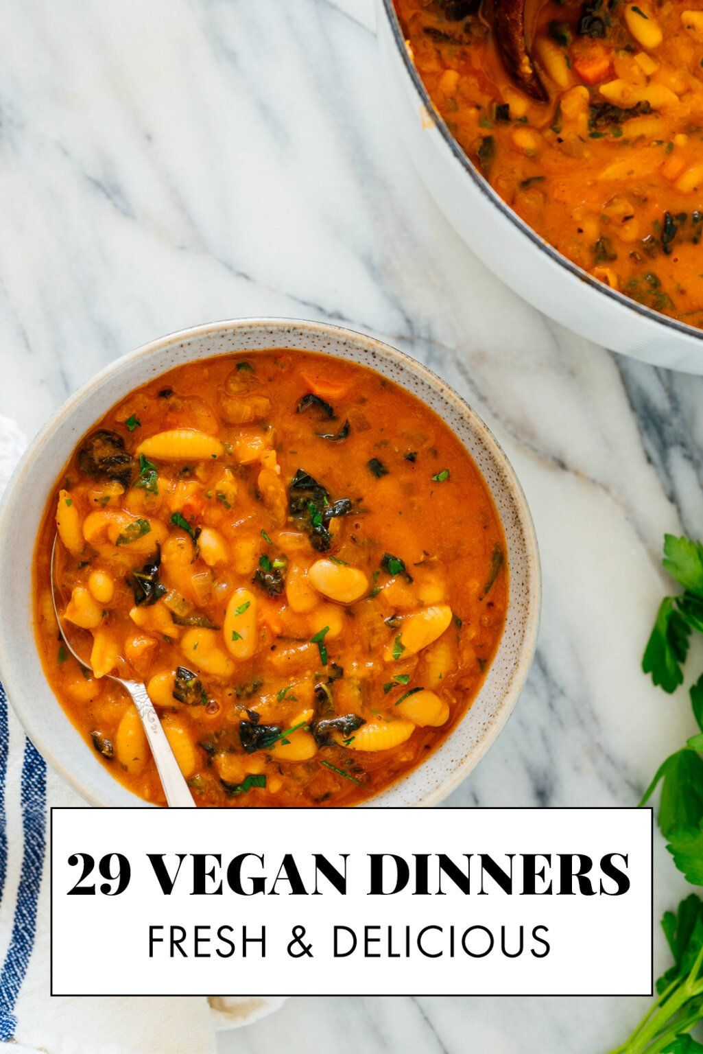 29 Delicious Vegan Dinner Recipes Cookie And Kate In 2020 Vegan Dinners Vegan Dinner Recipes Recipes