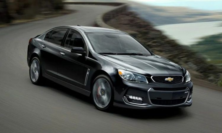 2017 Chevy Chevelle Ss A Farewell Present For Chevrolet