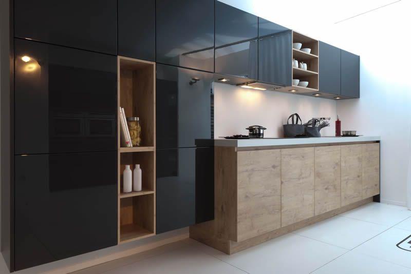 Lacquer - Rotpunkt Küchen Kitchen Pinterest Kitchens - alno küchen grifflos