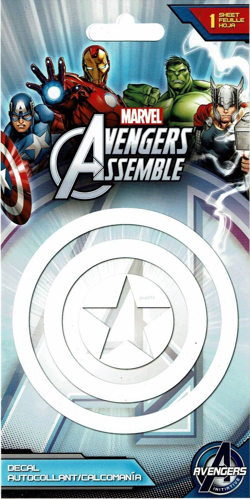 Sandylion Marvel Avengers Assemble Sticker Auto Window Decal Dc7659 Infinity War Ebay Marvel Avengers Assemble Marvel Avengers Avengers Assemble [ 1600 x 802 Pixel ]