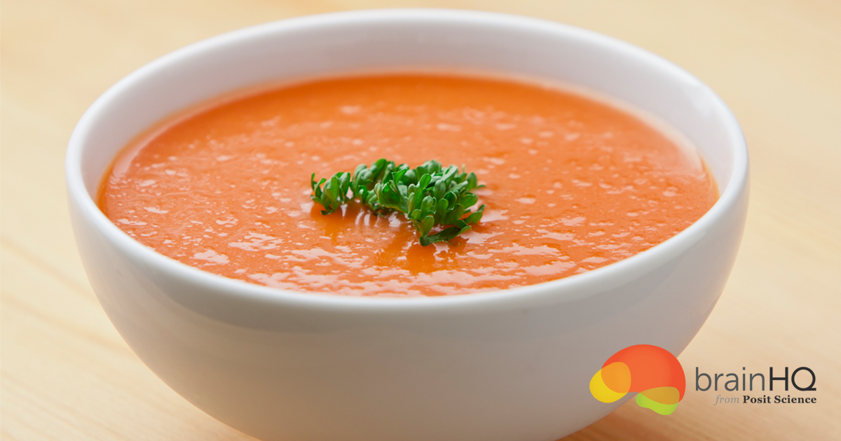 This Delicious, Easy, Refreshing Gazpacho Recipe Is 100