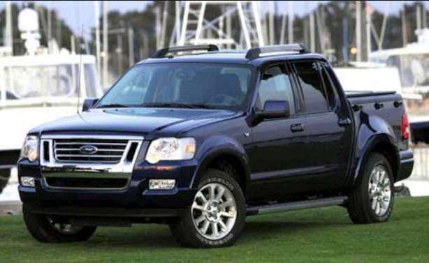 2009 Ford Explorer Sport Trac Owners Manual Autos