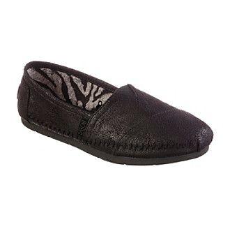 "bobsskechers® ""luxe bobs  rain dance"" casual shoes"