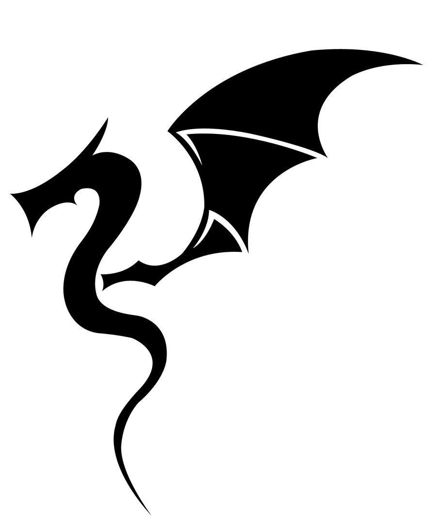 Dragon Dragon Tattoo Black Dragon Tattoo Japanese Dragon Tattoo Meaning