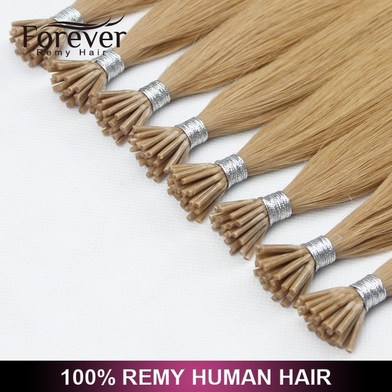 Hot Selling Last 12 Months Full Cuticle Russian Remy Double Drawn 1g
