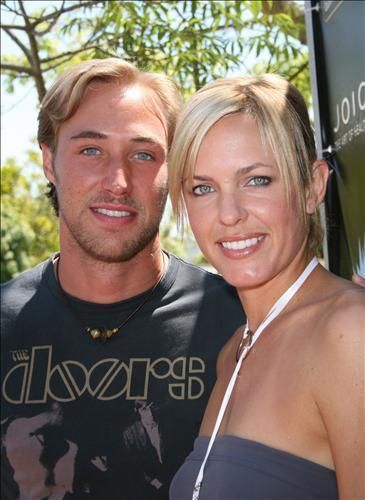 kyle lowder days of our lives