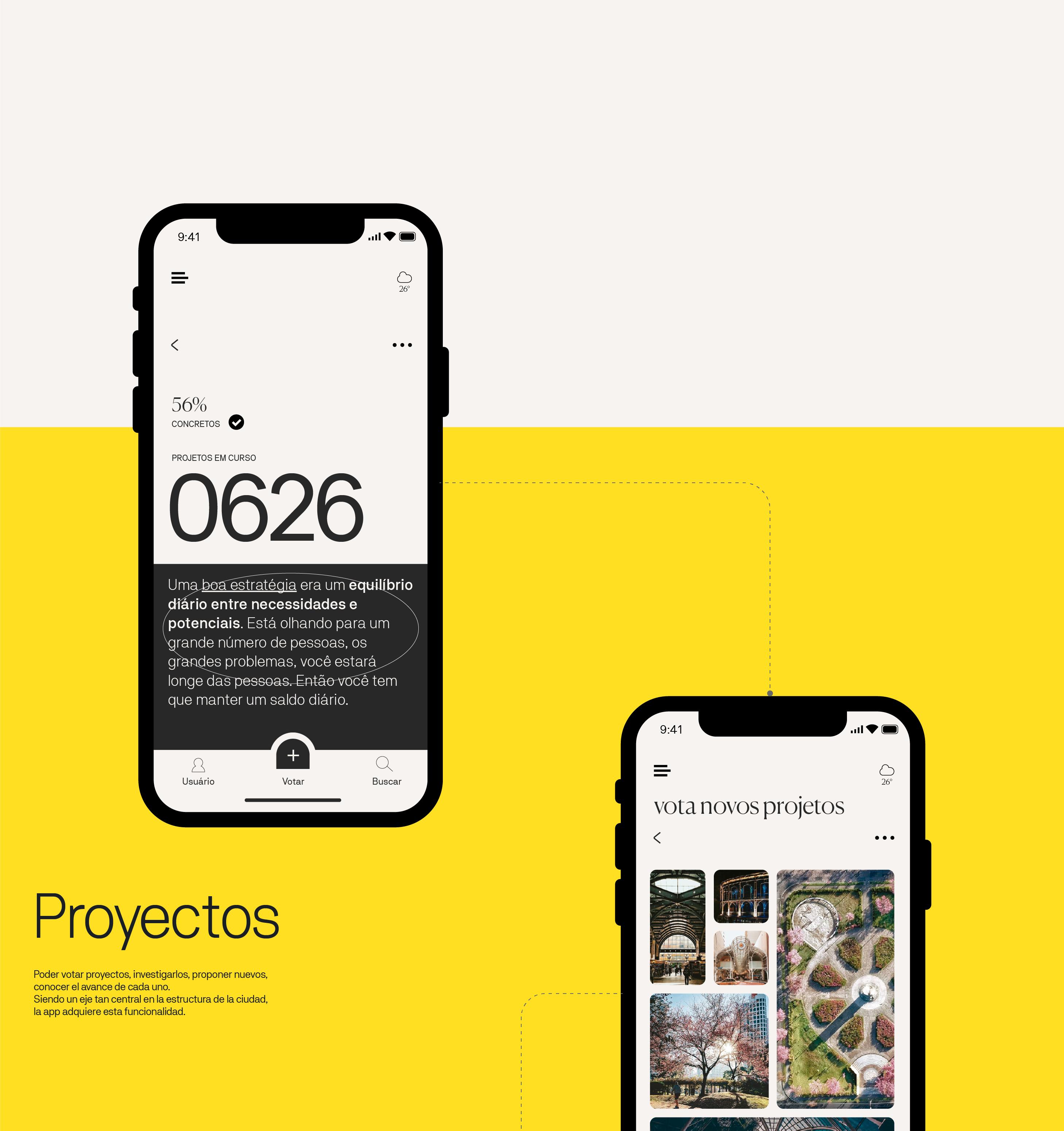 City Branding N02 On Behance City Branding Mobile Web Design Mobile Website Design