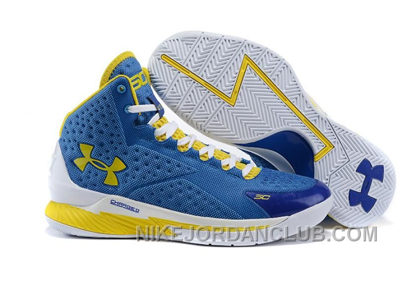 Now Buy Under Armour Curry One Women Blue Home Sneaker Top Deals Save Up  From Outlet Store at Yeezyboost. 8687752e9d