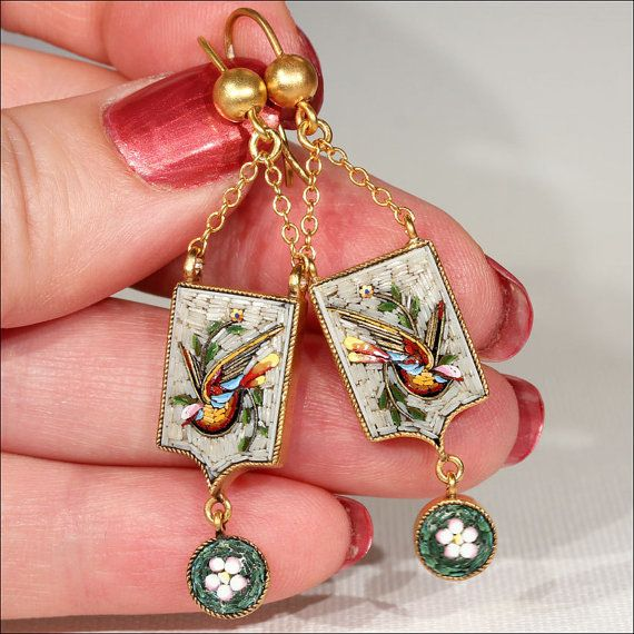40+ Micro mosaic jewelry for sale ideas in 2021