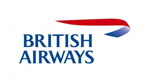 Image result for British Airways airline logo