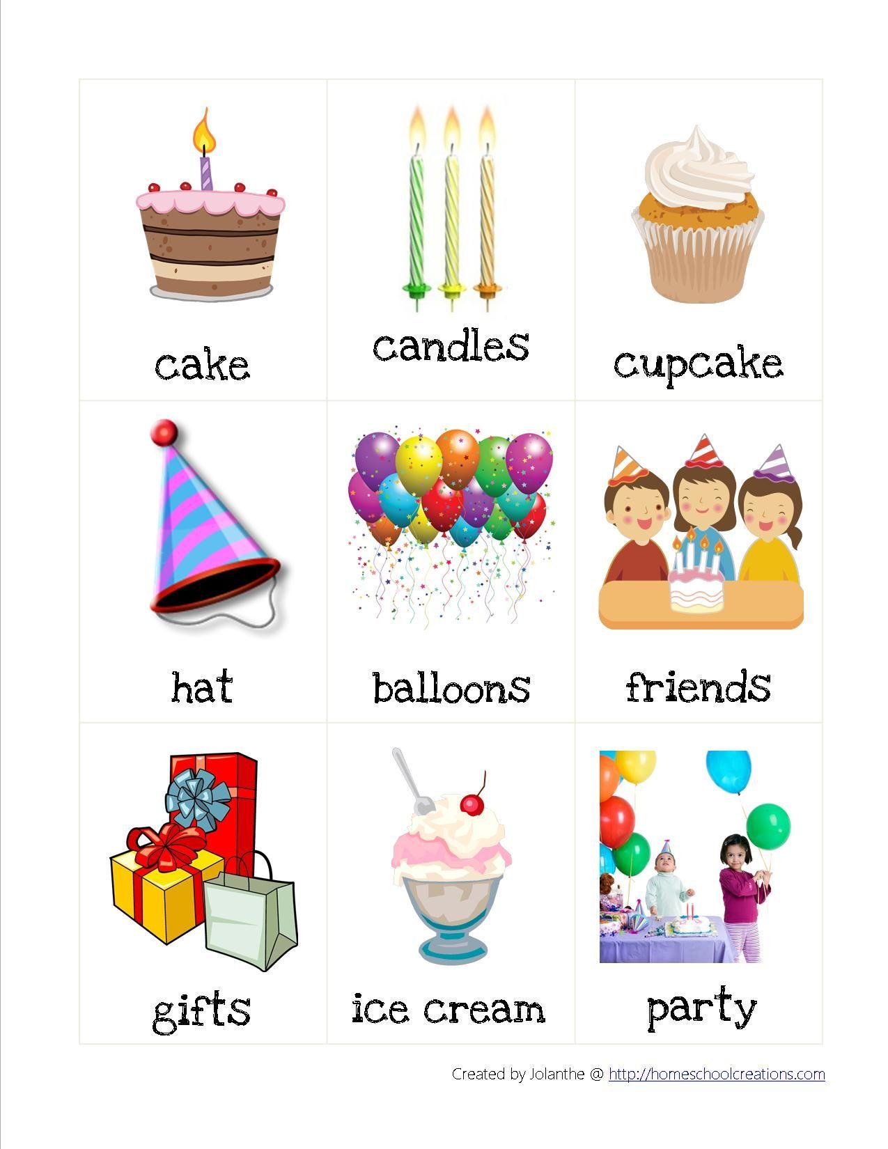Birthday Preschool Pack Preschool Birthday Class Birthdays Birthday Activities [ 1650 x 1275 Pixel ]