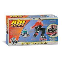 Air Kicks Anti-Gravity Running Boots, Medium (T-2) for 99-176 Lbs - Listing price: $185.99 Now: $169.99