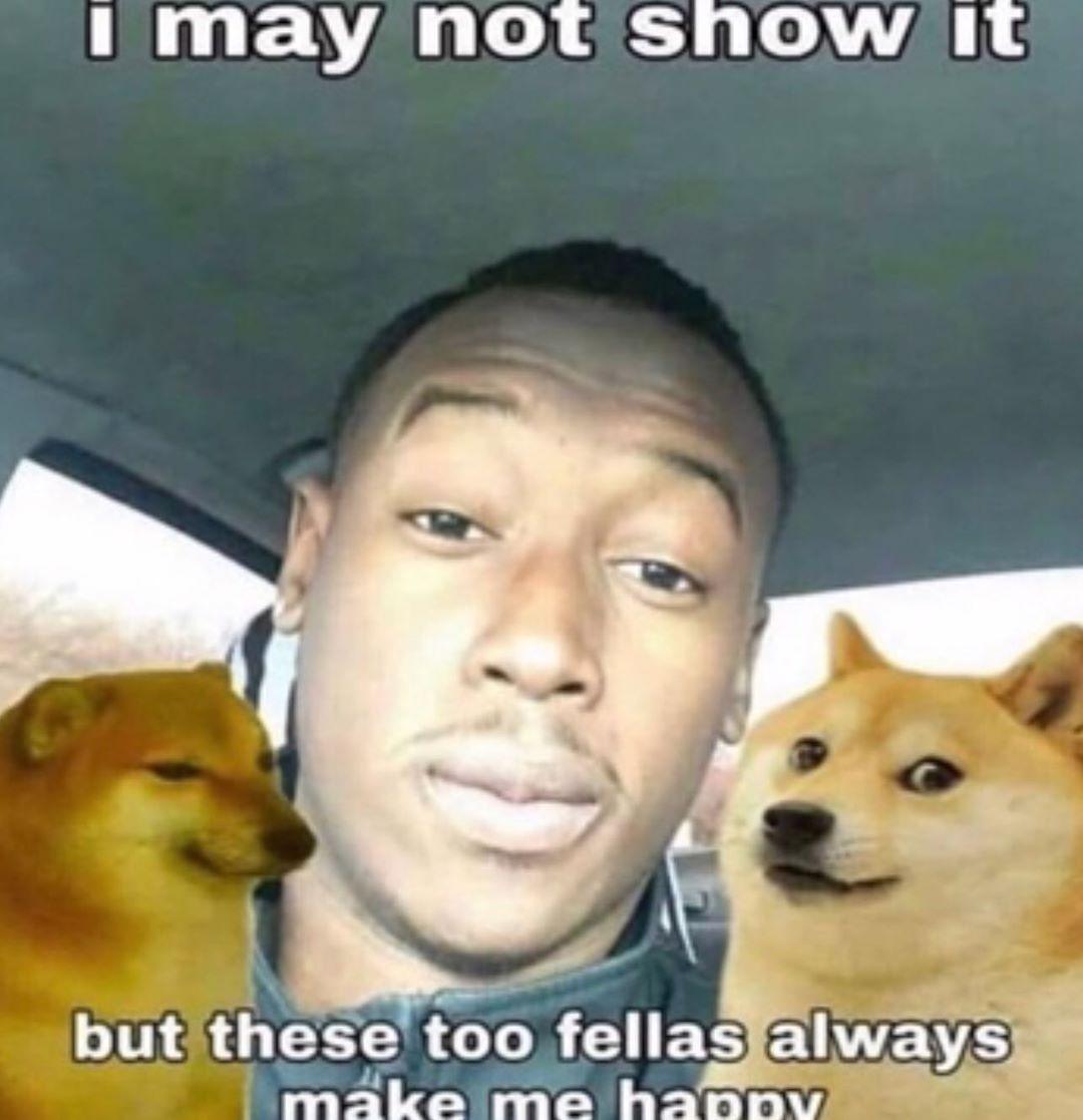 Cheems Crying Buff Doge Meme Coffee Tea Mug 11oz Latest Dank Swole Big Doge Meme Funny Dog Gift For Birthday Funny Dog Gifts Ironic Memes I Love You Funny