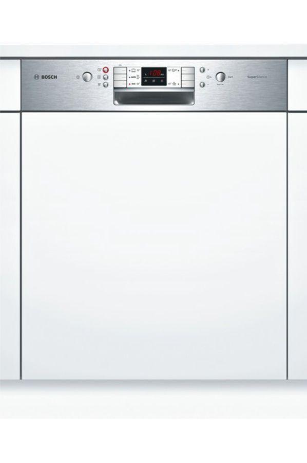 Lave Vaisselle Encastrable Bosch SMI58L75EU   Darty