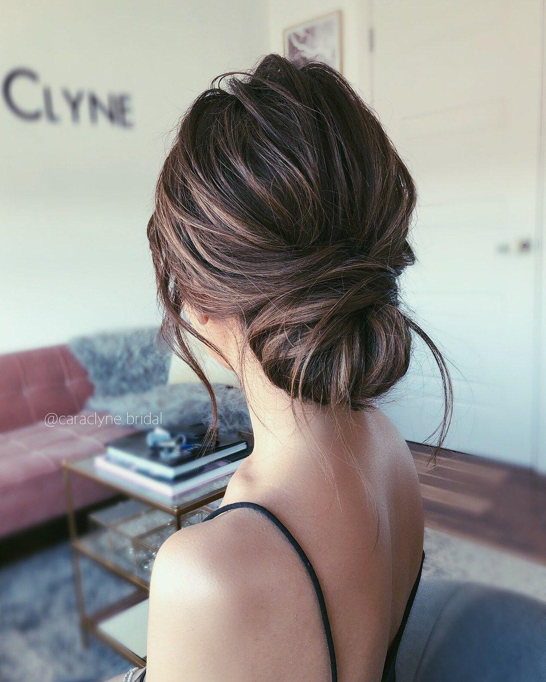 Fabulous Twisted updo hairstyle  - wedding updo #hairstyle #hair #updo #weddinghairstyles