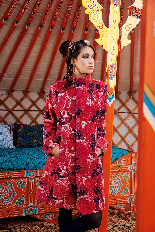 manteau meigui bijoux boutis coussins la fianc e du mekong collection ah15 in mongolie for. Black Bedroom Furniture Sets. Home Design Ideas