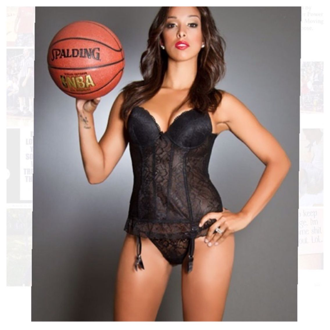 Gloria Govan | Gloria Govan | Pinterest | Gloria govan and Lingerie