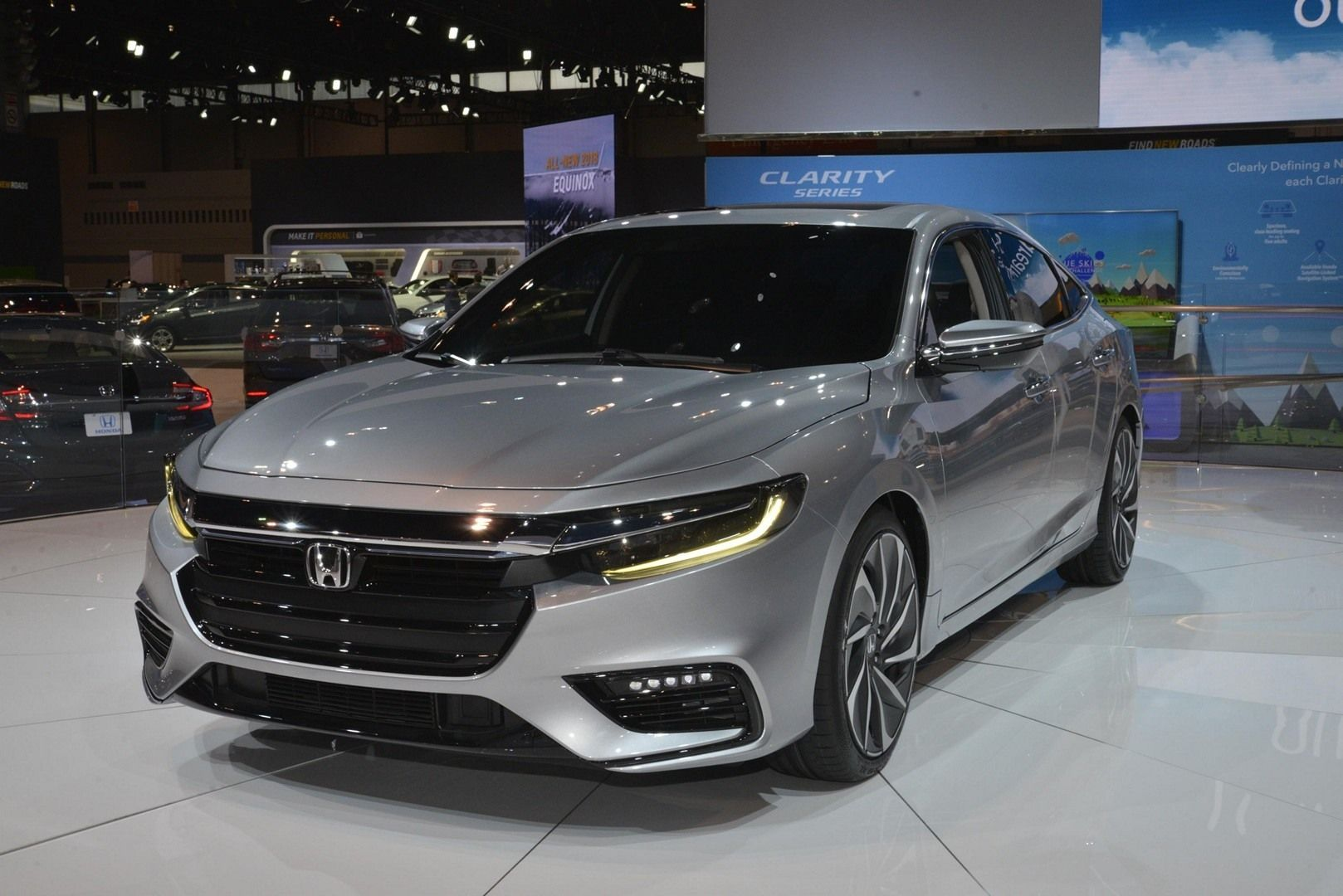 2019 Honda Turbo Review, specs and Release date Honda