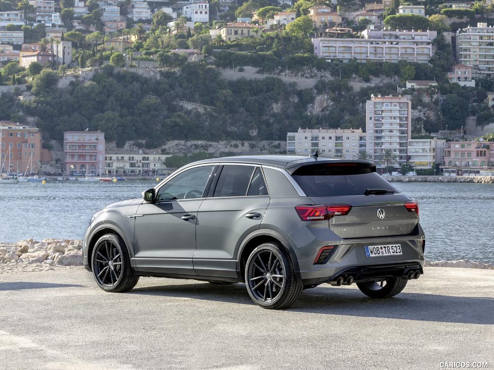 2019 Volkswagen T Roc R In 2020 Volkswagen Car Volkswagen Volkswagen Passat