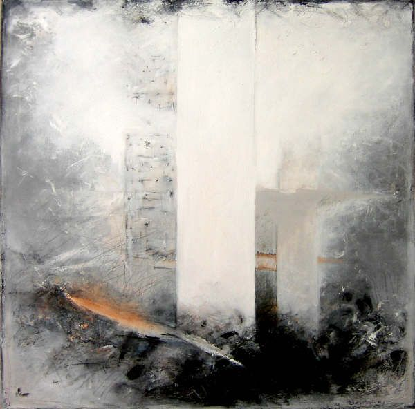 """Colère"" by Michèle Riesenmey"