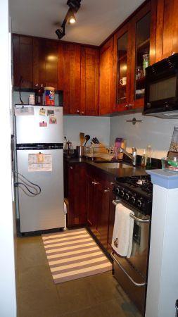 2300 Sept Oct Sublet In Greenwich Village Studio Cocinas