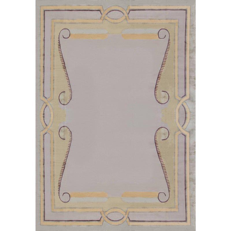 Beaux Arts Deco Rug - 10′ × 12′