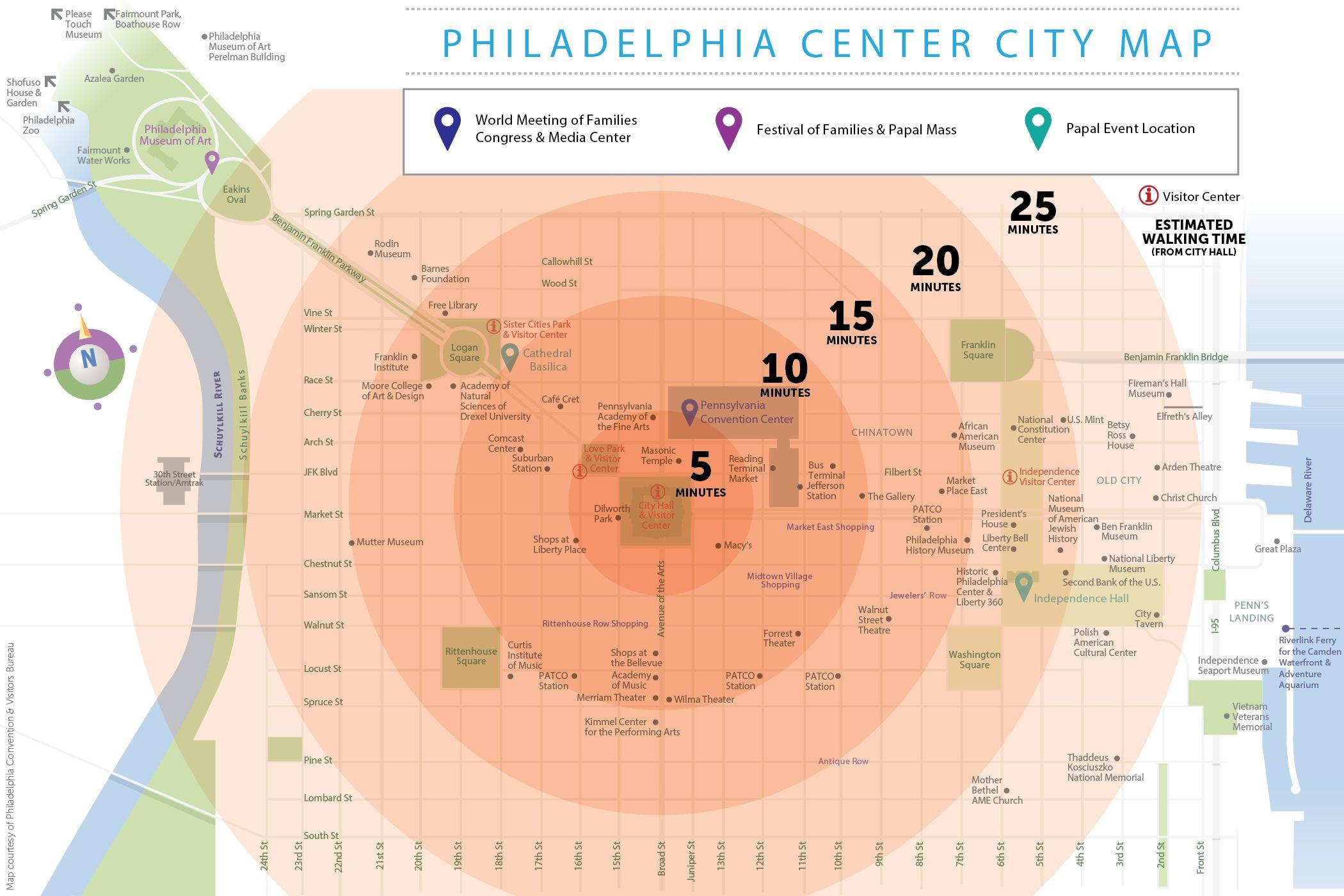 Center City Philadelphia walking map for World Meeting of ... on downtown houston, rittenhouse square, septa regional rail philadelphia map, west philadelphia map, society hill, eastwick philadelphia map, northwest philadelphia, north philadelphia, philadelphia museum of art, center city utah map, south philadelphia, market street philadelphia map, old city, center city pennsylvania map, franklin institute philadelphia map, spring garden, downtown philadelphia map, penn's landing philadelphia map, wells fargo center, elfreth's alley philadelphia map, naval square philadelphia map, bella vista, philadelphia tourist attractions map, west philadelphia, center city street map, philadelphia city hall, philadelphia delaware river map, dangerous areas of philadelphia map, southwest philadelphia, center city liberty place, center las vegas strip map, market street, bucks county philadelphia map, center city las vegas map, northeast philadelphia, bridesburg philadelphia map, philadelphia international airport,