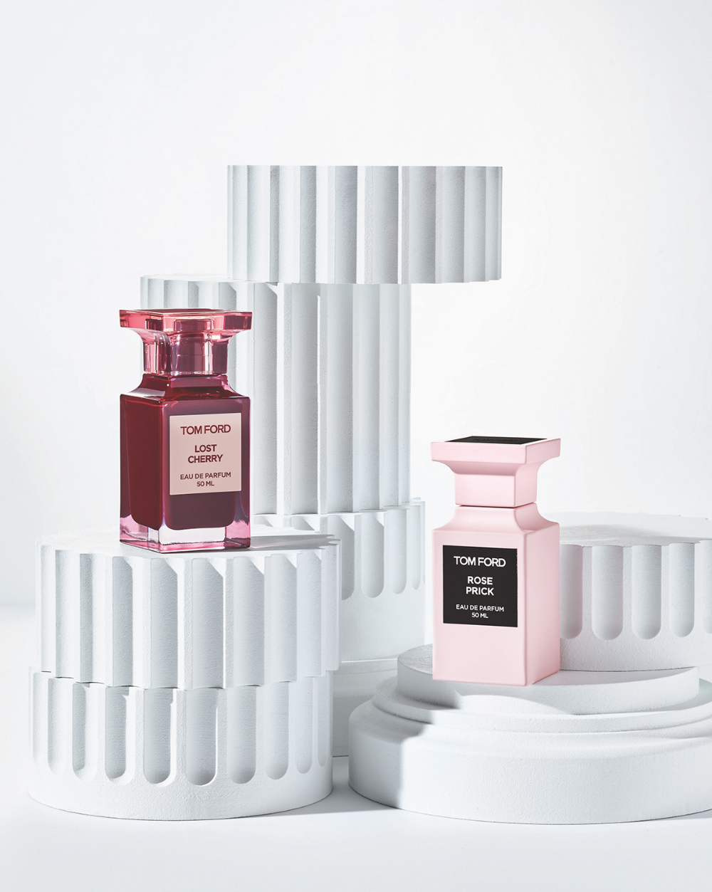 Photo of The New Classics, Spring Fragrance 2020