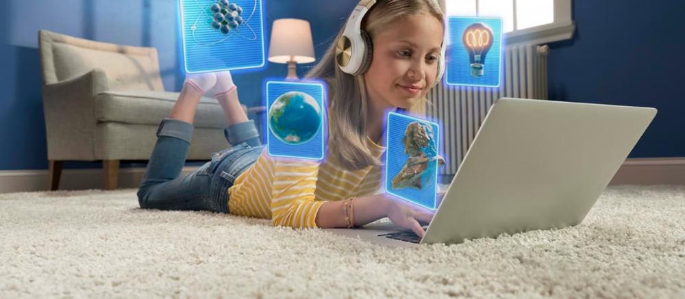Colorado Online School for Public K12 CO Connections