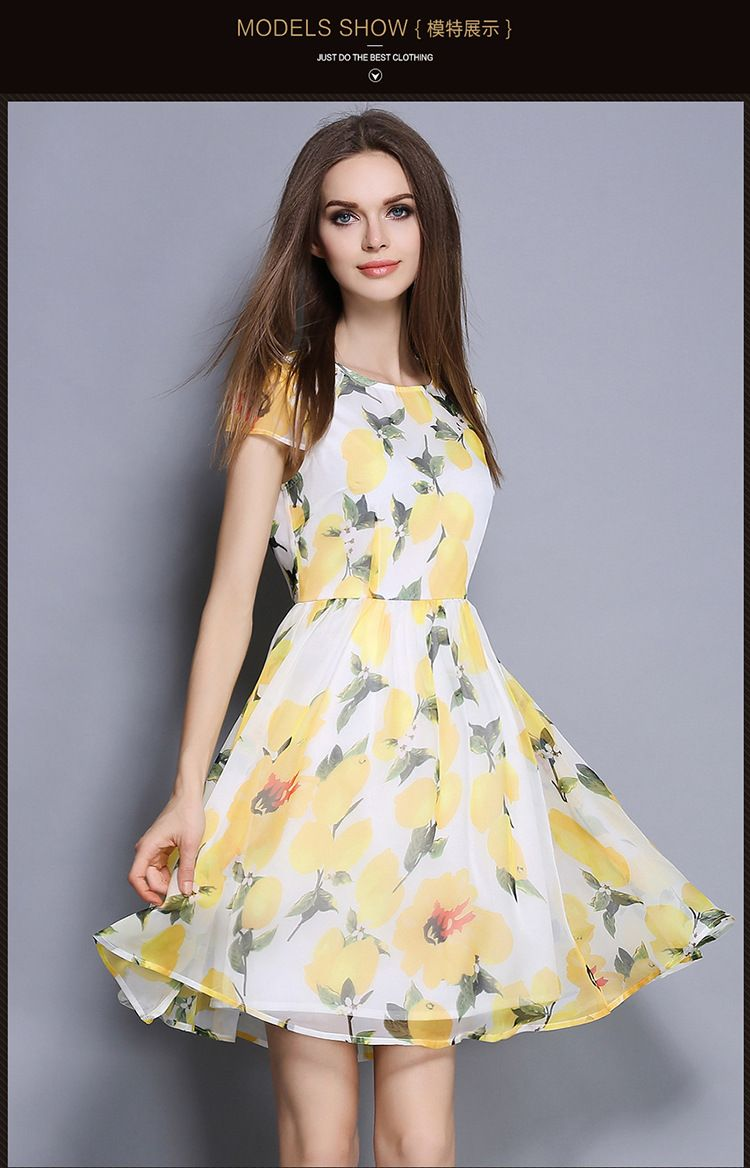 46bee8f66c84 Dress16 - Summer Dresses - You Fashions - Powered by Discuz ...