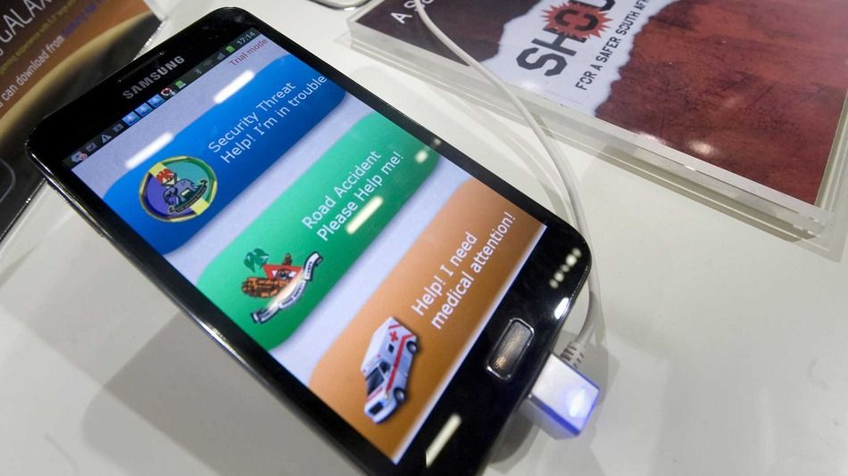 Samsung Galaxy Mega 6.3 inch arrives for 149.99 on AT&T
