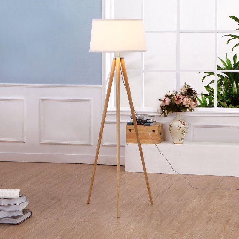 Lennon Task Floor Lamp Floor lamp, Modern floor lamps, Decor