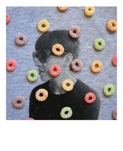 Collage cereal | Amor Lunar