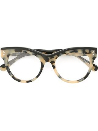 e44dc106d0 Stella Mccartney Eyewear Havana glasses | anteojos in 2019 | Gafas ...