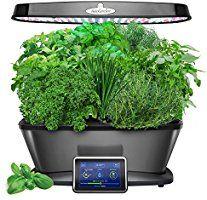 Aerogarden Bounty Elite With Gourmet Herb Seed Pod Kit 400 x 300