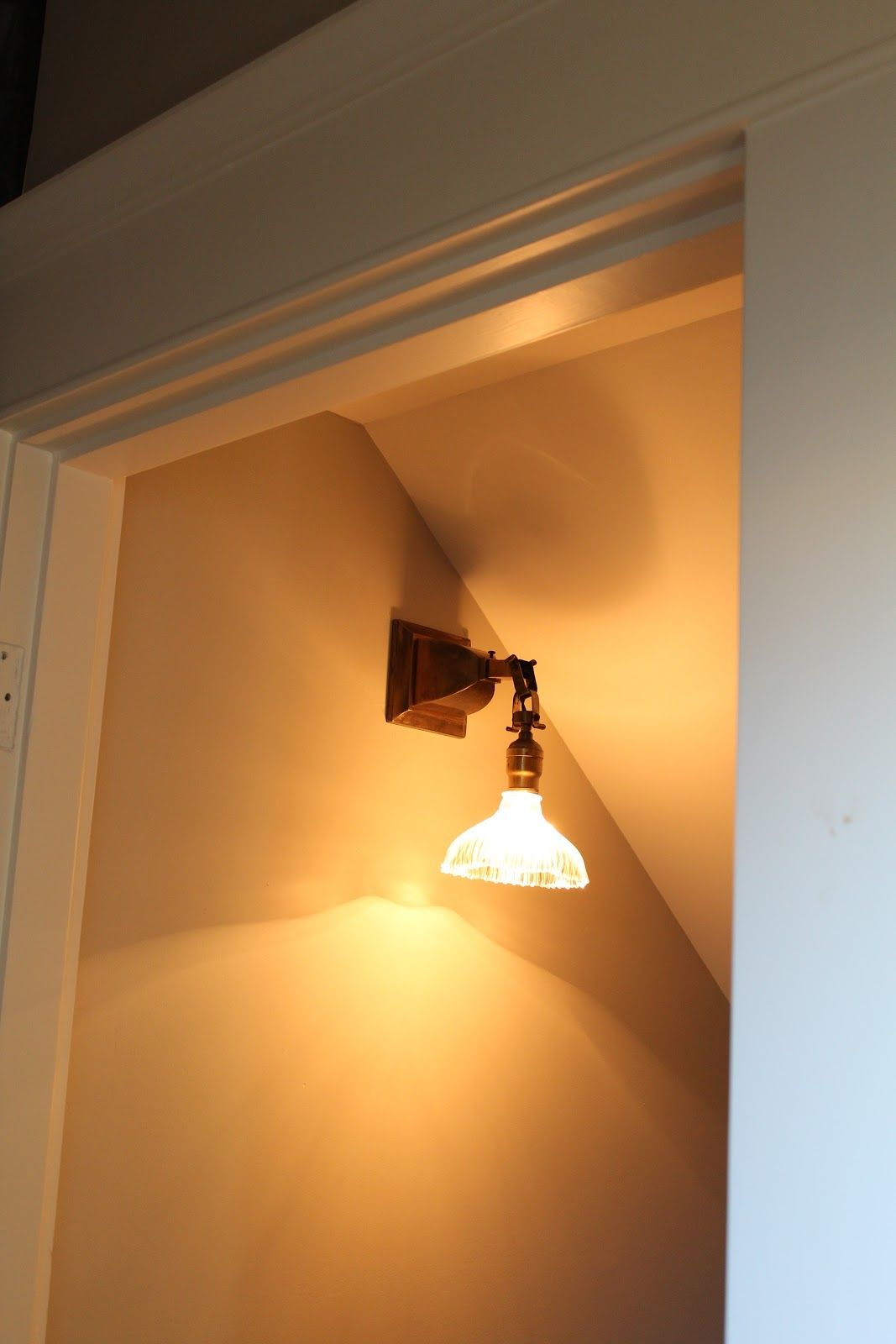 Light fixture for basement stairs httpdreamtree light fixture for basement stairs mozeypictures Choice Image