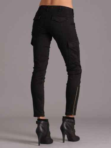 240-J-Brand-Houlihan-Low-Rise-Skinny-Sateen-Cargo-in-Black-Size-26