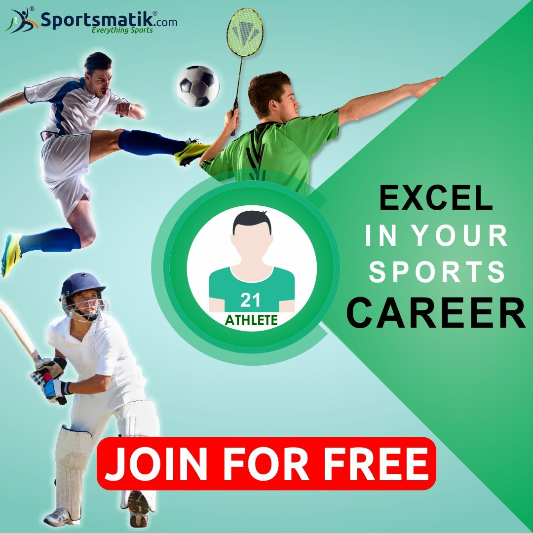 Join Our Amazing Sports Platform Where You Can Highlight Your Skills In Multiple Sports And Connect With Numerous Sports Sports Personality Sports Nutritionist