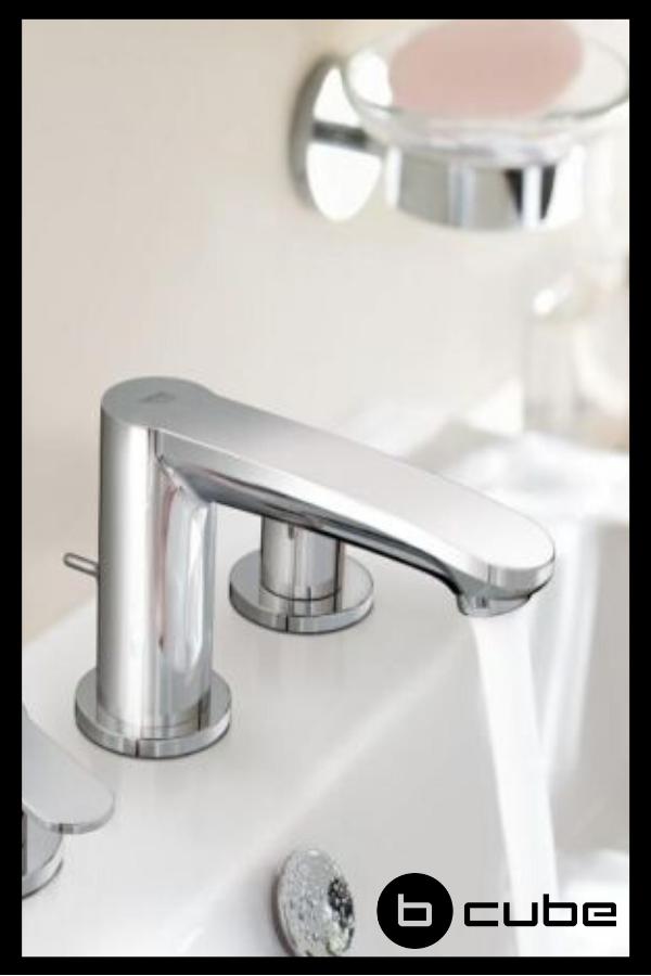 Finden Sie Die Perfekte Grohe Entdecken Sie Grohe Eurostyle Cosmopolitan Fur Ihr Bad Badezimmer Grohe In 2020 Badezimmer Design Cosmopolitan Badezimmergestaltung