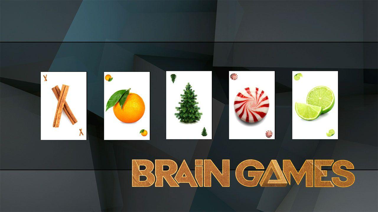 Brain Games Brain Games Brain Games